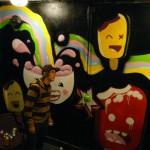 Graffiti Ostbunker Foto HvBehr_41