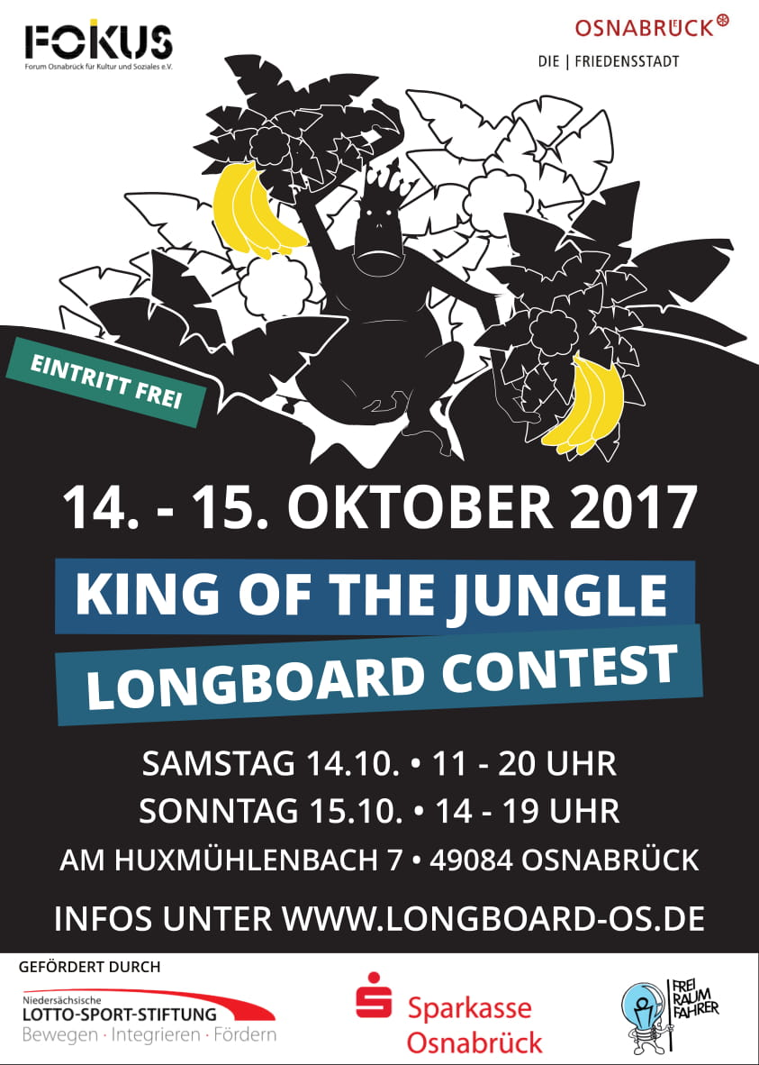 Jugend Kultur Tage Osnabrück